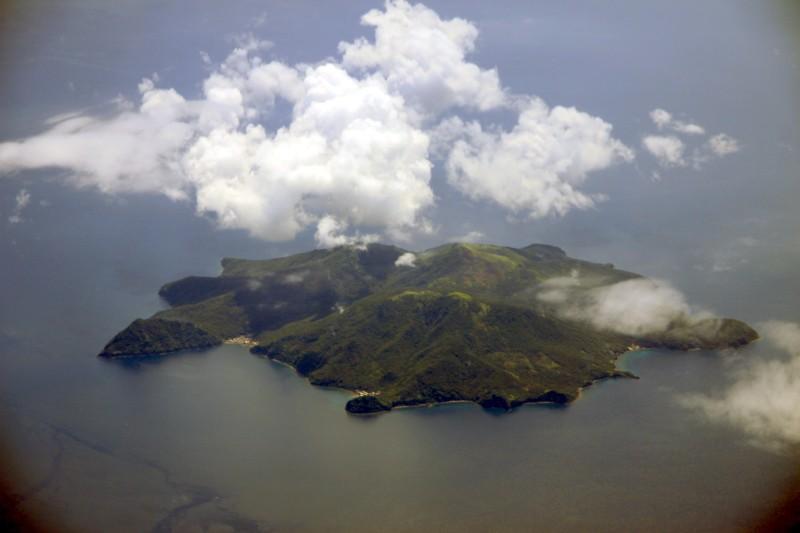 Camandag Island