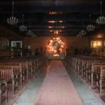 Chapel inside Santo Niño Shrine and Heritage Museum