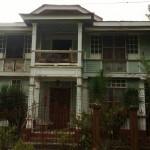 Digna Locsin Consing Ancestral House