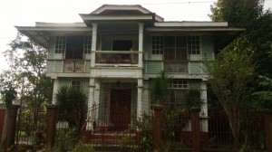 Digna Locsin Consing Ancestral House