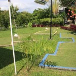 Golf-The-Ruins