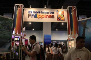 It's More Fun in the Philippines at 24th Philippine Travel Mart