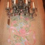 Lighting-Fixture-inside-Imeldas-Room-Santo-Nino-Shrine-and-Heritage-Museum
