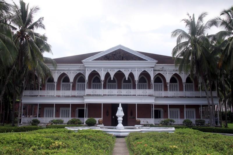 Santo Niño Shrine and Heritage Museum