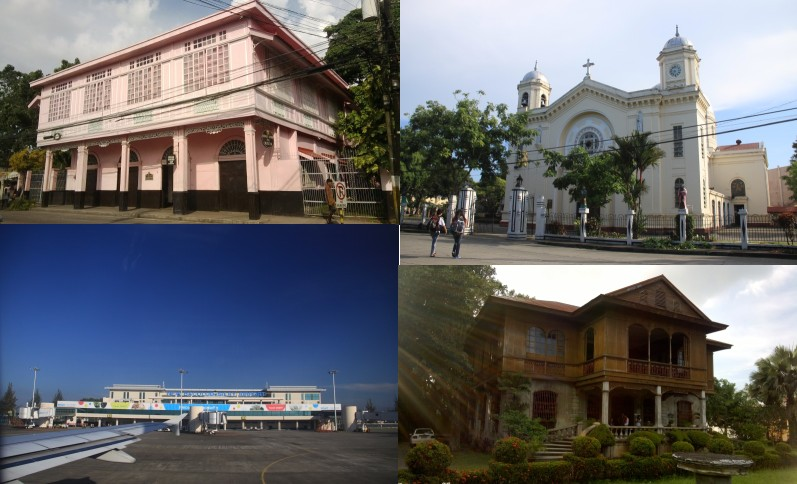 Silay City Attractions