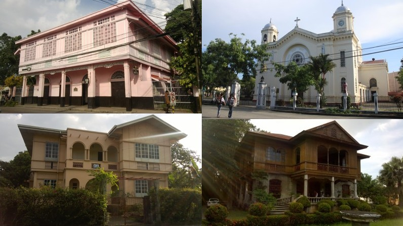Silay City Heritage Walk