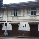 Soledad and Maria Montelibano Lacson Ancestral House