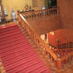 Stairway-of-the-Santo-Nino-Shrine-and-Heritage-Museum