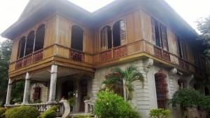Victor Fernandez Gaston Ancestral House