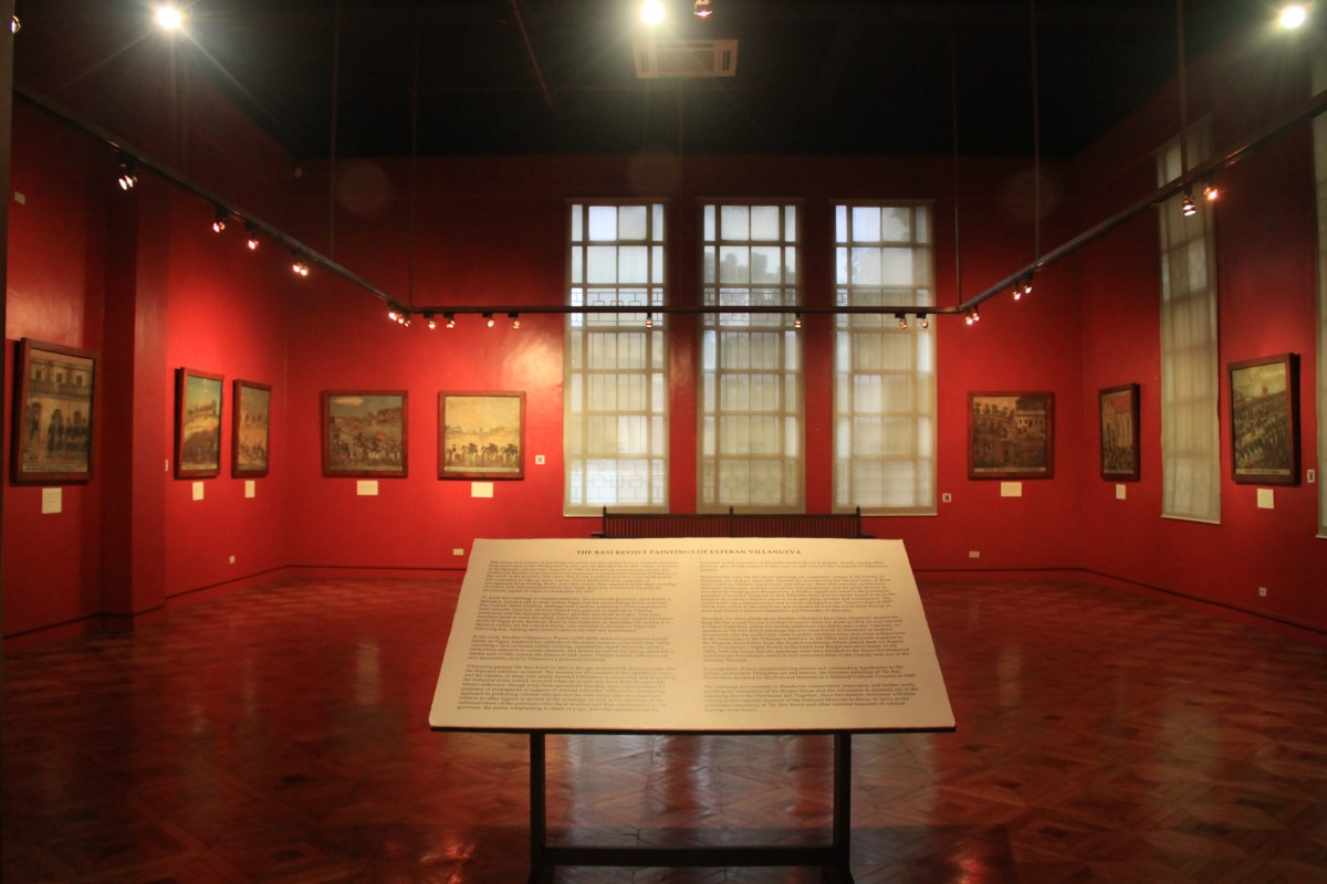 Gallery II (FCCP Hall)