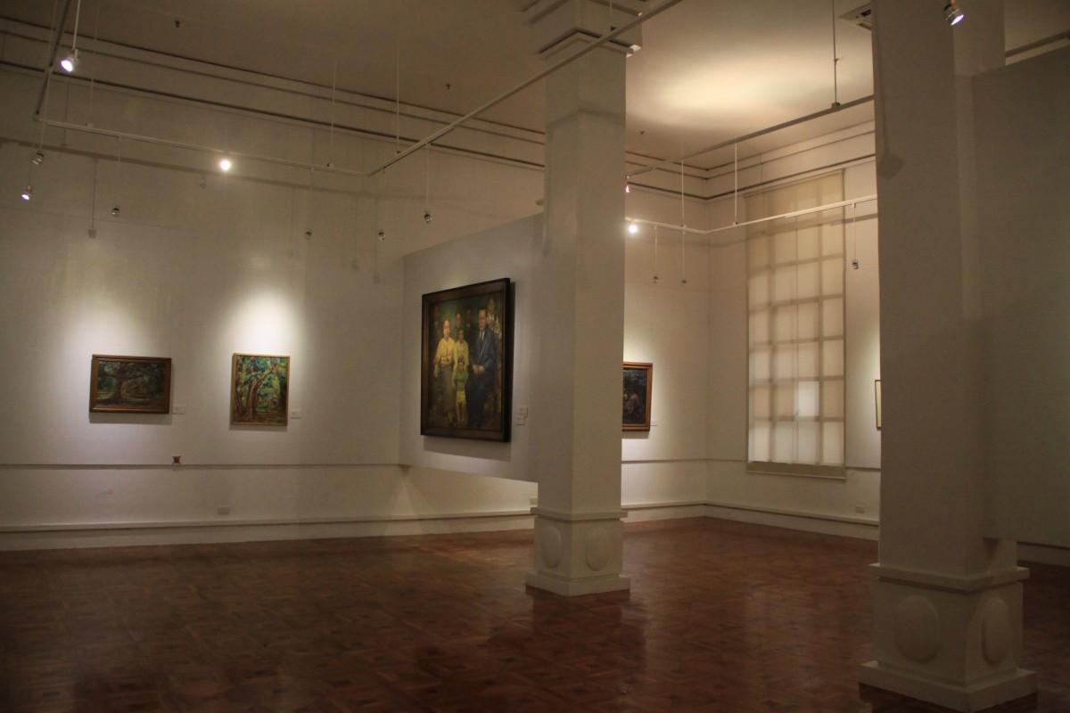 Gallery IX