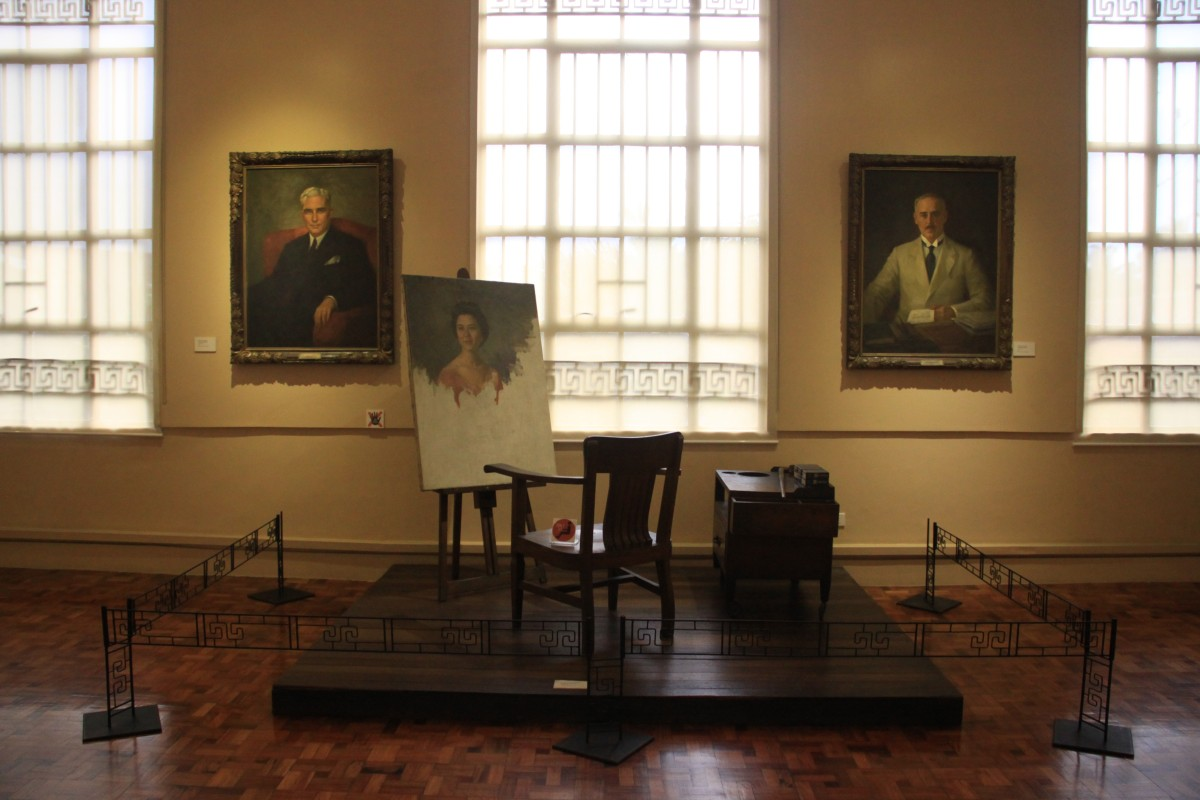 Gallery VI