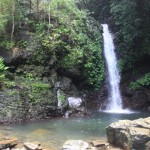 Kasabangan Falls