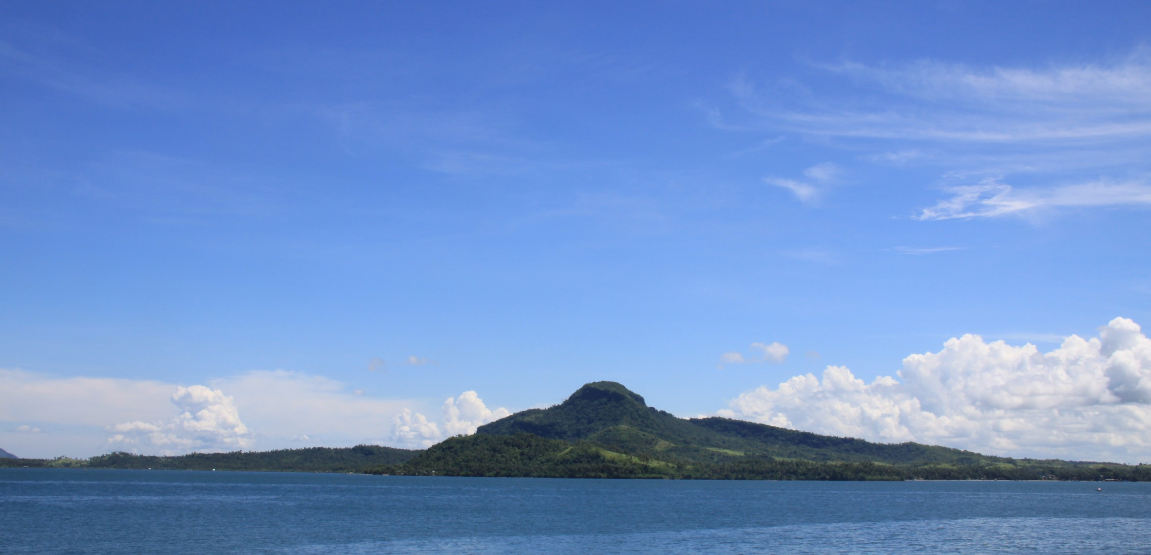 Mount Danglay