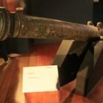 Saker-bronze-gun