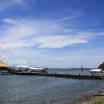 San Pedro Bay Seafoods Restaurant