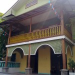 Villa Rosa Ancestral House
