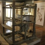 bi-pedal-foot-loom