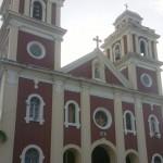 Iglesia de San José de Placer