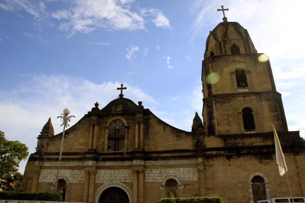 Parish of Saint Nicolas of Tolentino
