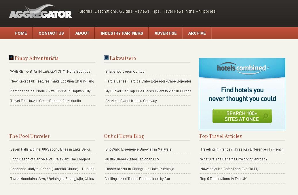 TopTravelArticles.com