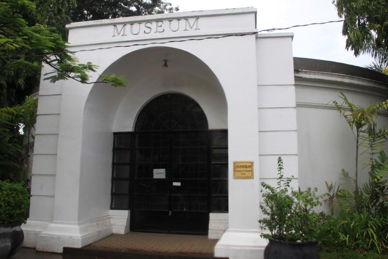 Panubli-On (Roxas City Museum)