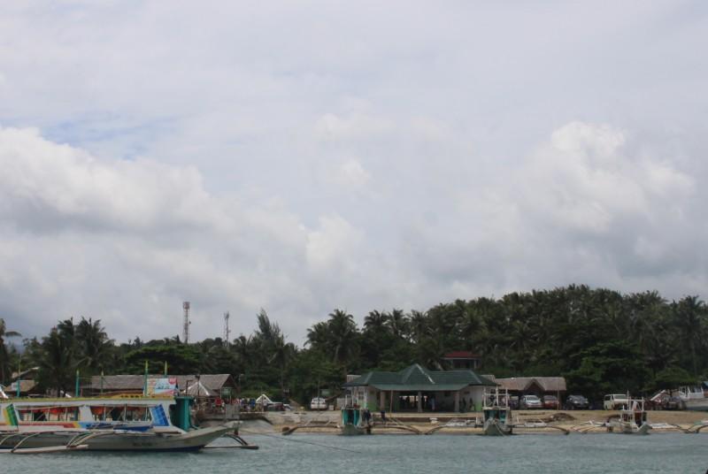 Tabon-Port