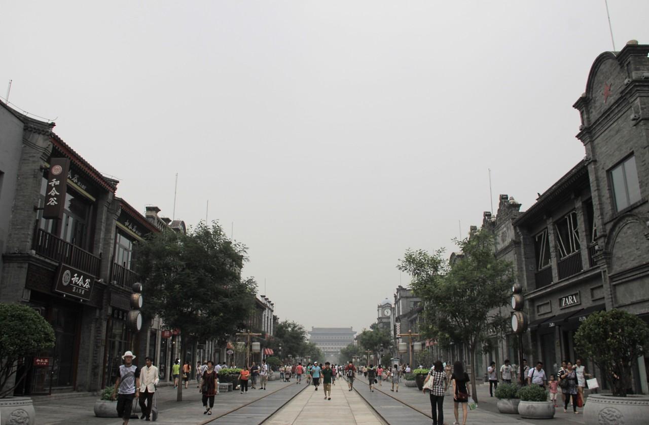 Qianmen Dajie