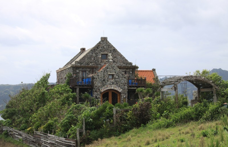 Fundacion Pacita Batanes Nature Lodge