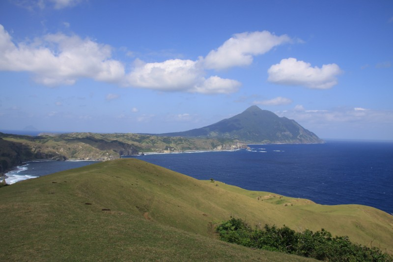 Rakuh-a-Payaman, Madi Bay, and Mount Iraya