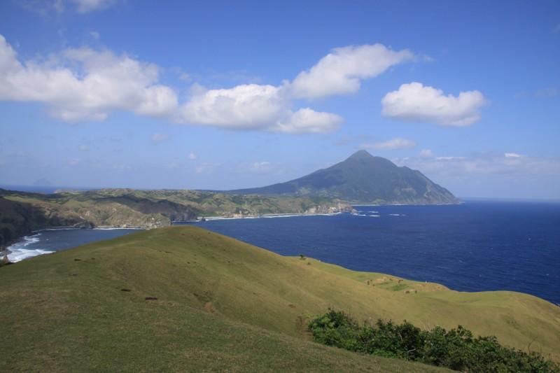 Rakuh-a-Payaman, Madi Bay, and Mount Iraya
