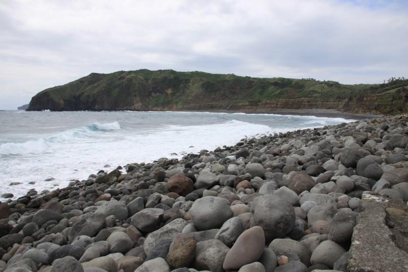 Valugan Bay