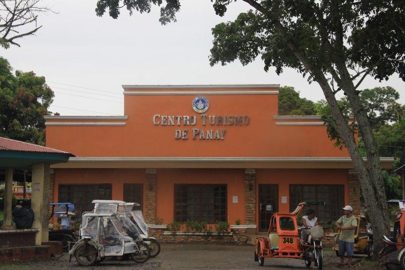 Centro Turismo de Panay