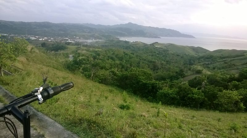 Biking-in-Batanes